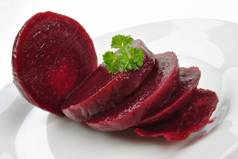 Beetroot - (cooked)