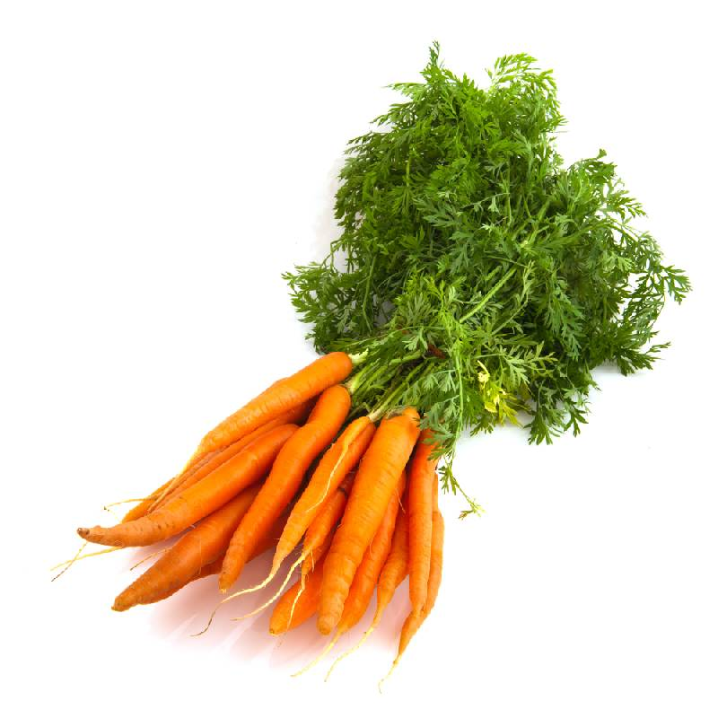 Carrots - Bunch